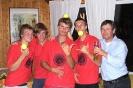 Aufstieg Junioren 2011