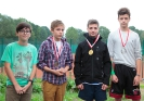 Jugendmeisterschaften 2014