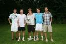 Vereinsmeisterschaften 2011