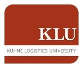 Hauptsponsor KLU