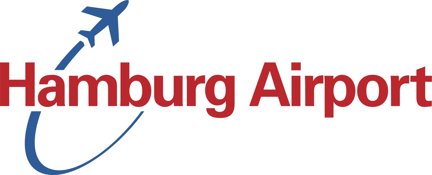 HamburgAirport Logo 4c